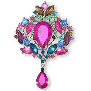 Bellisima Brooch