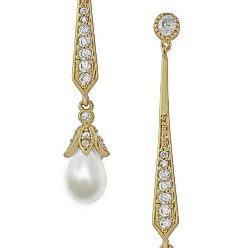 Dynamique Earrings