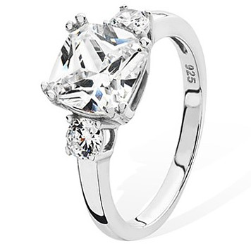 Markle Sparkle Ring
