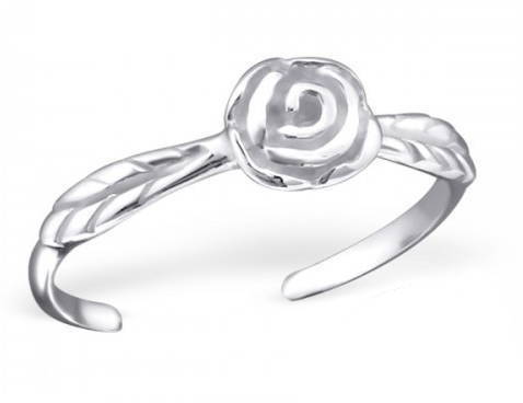 Silver Rose Toering