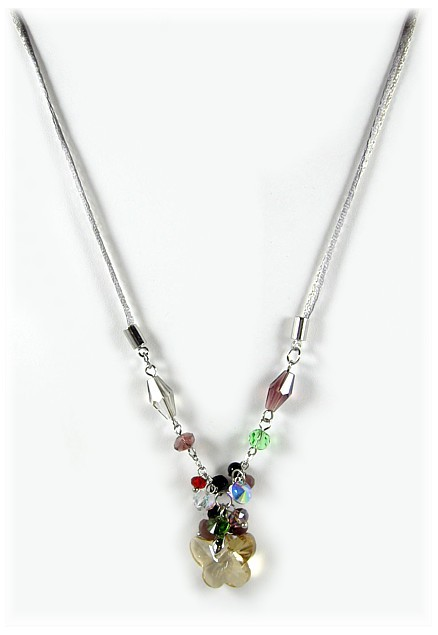 Danube Necklace