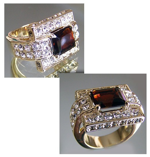 Eleganzia Ring