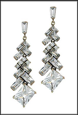 Insania Earrings