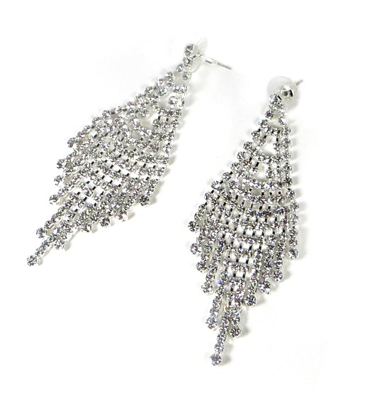 Libertine Earrings