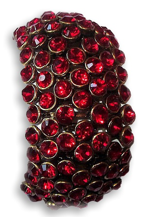 Seeing Red Cuff