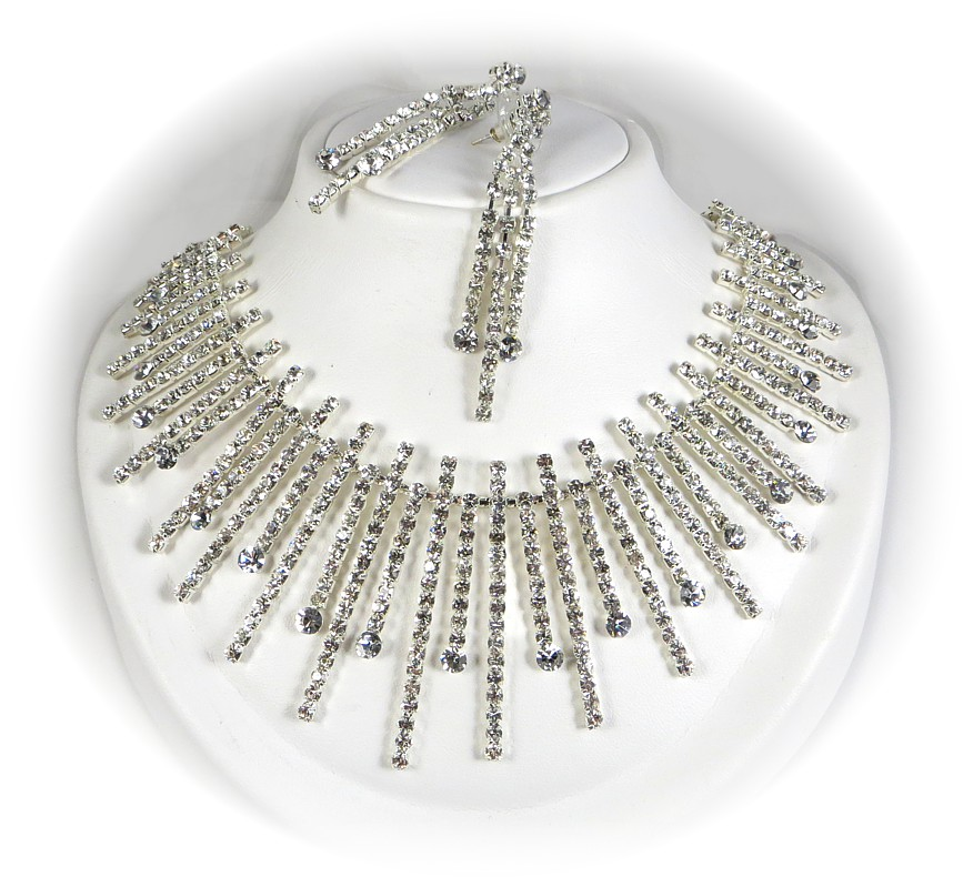 Crystal Showstopper Set