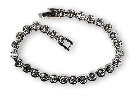 swarovski crystal tennis bracelet swarovski crystal bracelets. Black Bedroom Furniture Sets. Home Design Ideas
