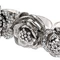 Chelsea Silver Knuckle Duster