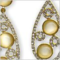 Teardrop Hoopla Earrings