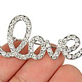 Lots of Love Brooch