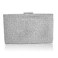 Mini Crystal Clutch Bag