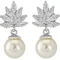 Pearl Fantasy Earrings