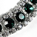 Ritz Choker Emerald