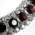Ritz Choker Ruby