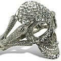 Skullduggery Bangle