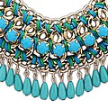 Turquoise Lady Necklace