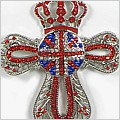 Union Jack Cross