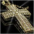 Coventry Gold Cross