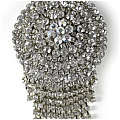 Highlight Brooch/Comb