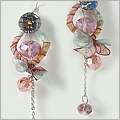 Madeira Crystal Earrings