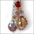Madeira Crystal Necklace