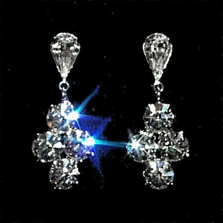 Tiffany Drop Earrings