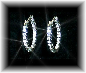 Universal Sparkle Earrings